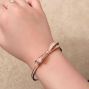 Kate Spade Ribbon Bracelet